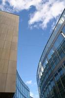 edifícios foto