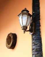 luminária foto