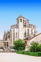 convento de cristo foto
