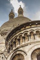 basílica sacre coeur foto