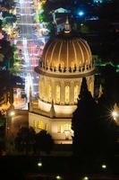 férias em haifa foto