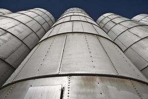 armazenamento agrícola foto