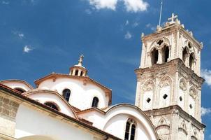 igreja ortodoxa grega foto
