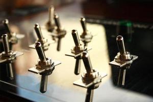 interruptores de energia foto