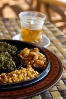 comida de myanmar