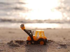 carregador de brinquedo foto