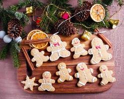 gingerbread Pessoas