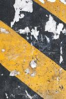 asfalto como abstrato ou pano de fundo foto