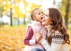 mãe e filha