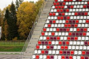 assentos foto