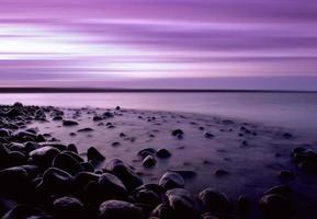 northumbria uk foto