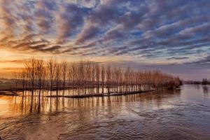 nascer do sol em selimiye foto