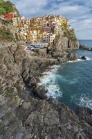 Cinque Terre, Itália foto