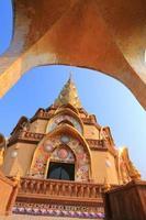 templo phasornkaew foto