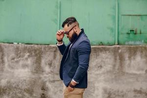 moda homem brard