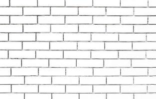 muro de concreto de textura branca foto