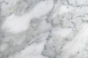 vista superior de mármore foto