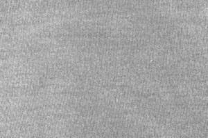 close-up de tecido cinza foto
