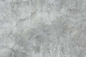 muro de concreto cinza