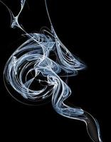 fumaça foto