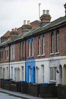 habitação com terraço foto