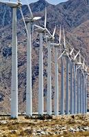 turbinas eólicas na américa
