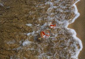 férias de pesca. foto