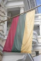 bandeira lituana