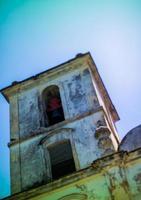 detalhe da fachada da igreja de são francisco.