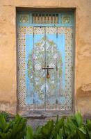 porta marroquina