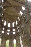 Villers-la-ville Abbaye