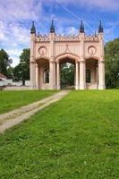 palácio do pac. dowspuda. foto