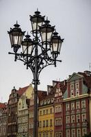 Wroclaw City foto