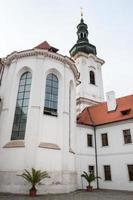capela em praga, república checa