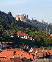 castelo de hambach foto