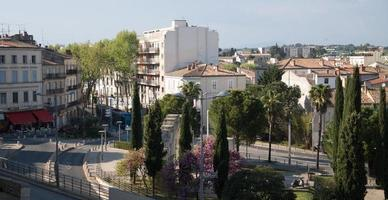 Montpellier foto