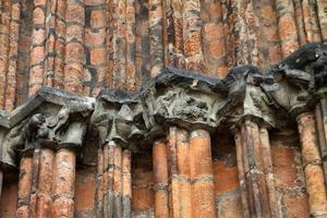 catedral de s. peter e paul em brandenburg (havel)