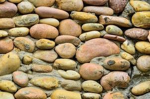 superfície da parede de pedra ardósia foto