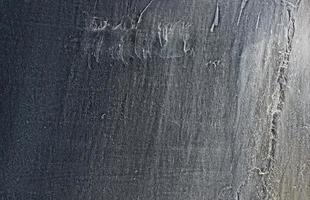 fundo de pedra cinza escuro foto