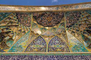 portão da mesquita