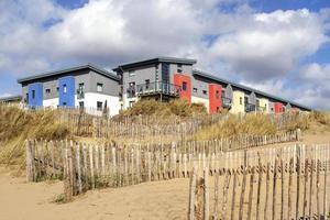 apartamentos - marina swansea foto