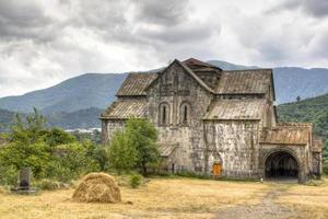 mosteiro Akhtala