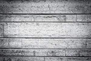 textura de parede de pedra cinza foto