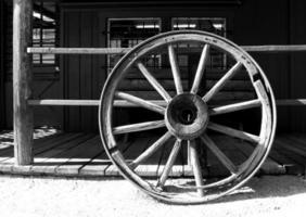 roda de vagão
