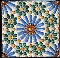 azulejos tradicionais do porto, portugal