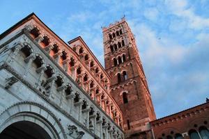 Duomo di Lucca - San Martino foto