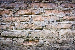 textura de parede antigo foto