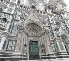 catedral de florença foto