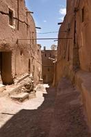 ruas de adobe