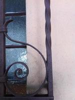 ferro arabesco foto